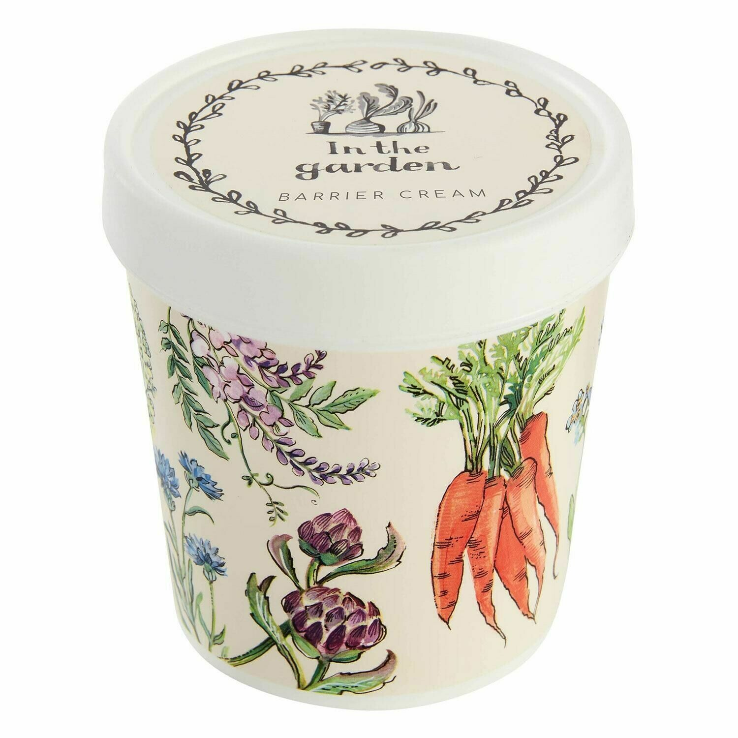 In The Garden -  Barrier Cream