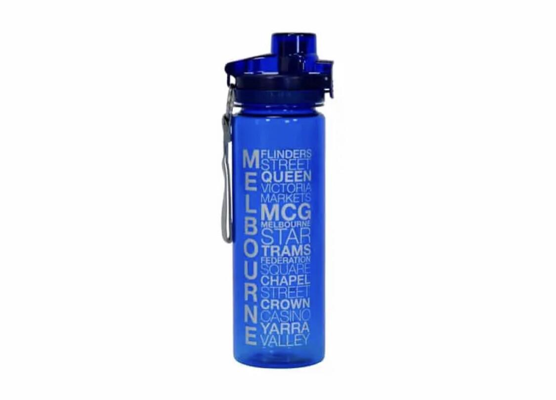 Watermate Drink Bottle - Melbourne