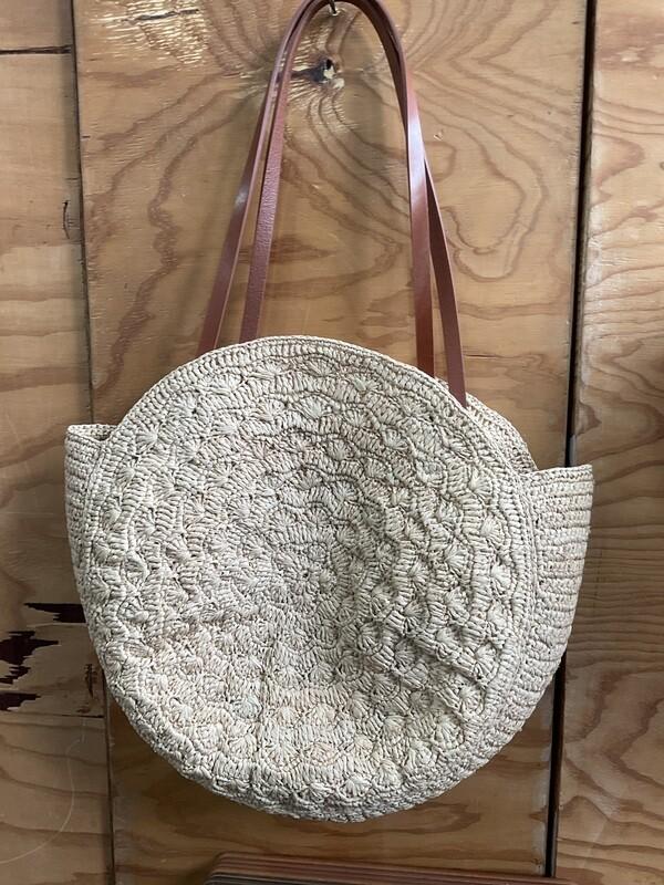 LE PANIER -  Flower  Bag