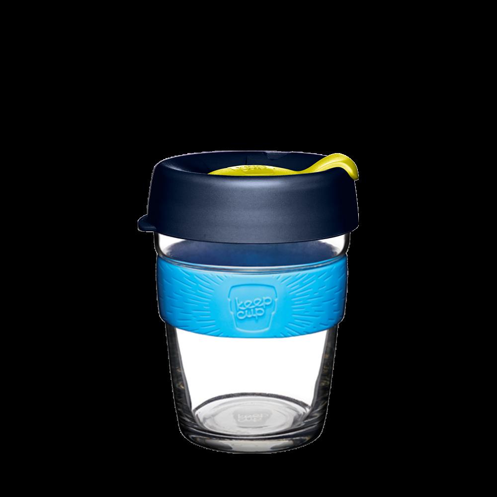 KeepCup - Brew 12oz Blueleaf