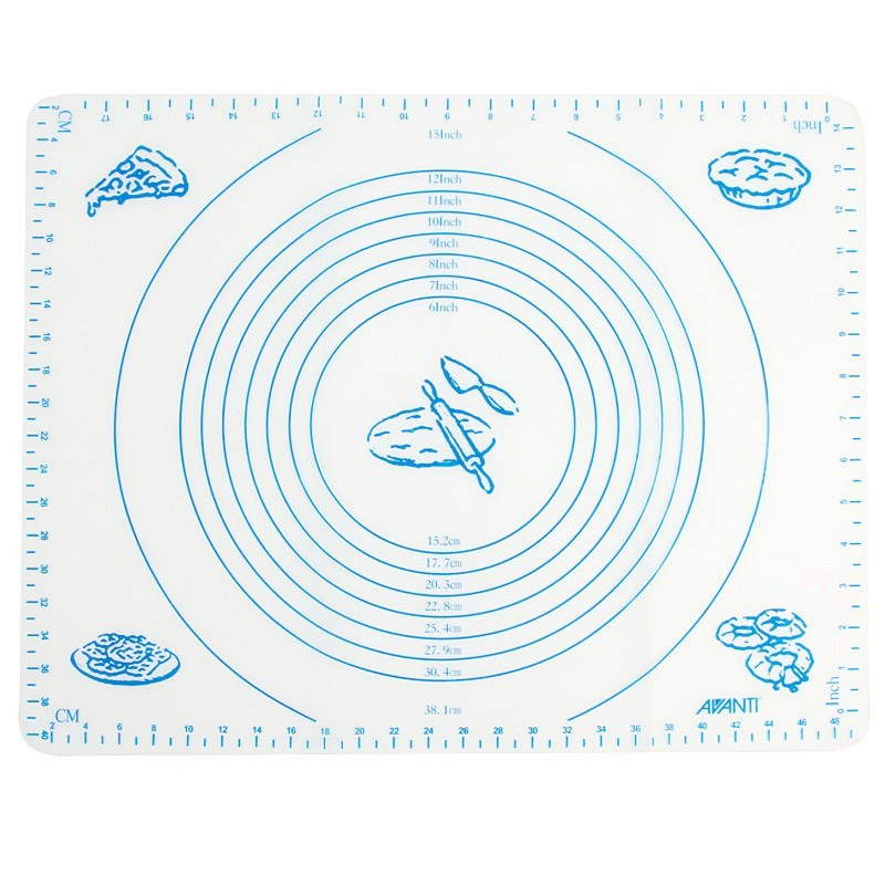 AVANTI - Silicone Pastry Mat