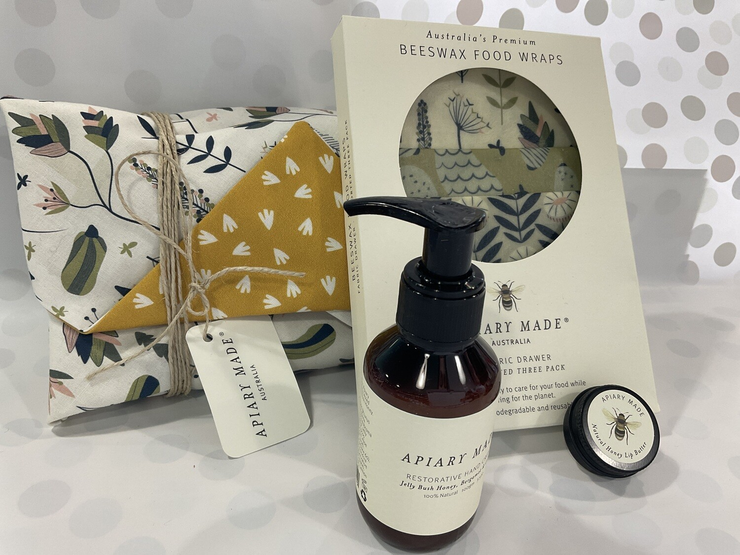 APIARY MADE - 'JUST FOR YOU' Gift Pack