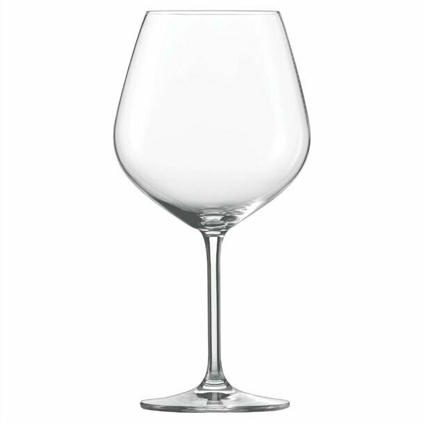 SCHOTT ZWIESEL -1x Vina Burgundy Goblet 750ml