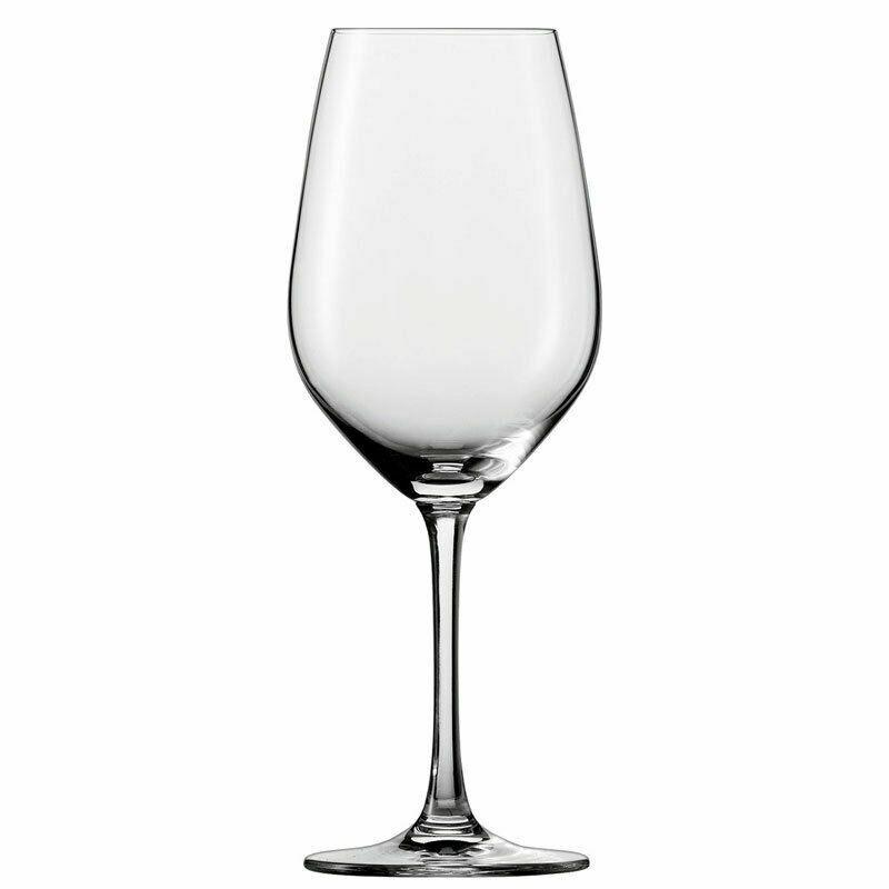 SCHOTT ZWIESEL- 1x VINA Tall Burgundy glass 415ml