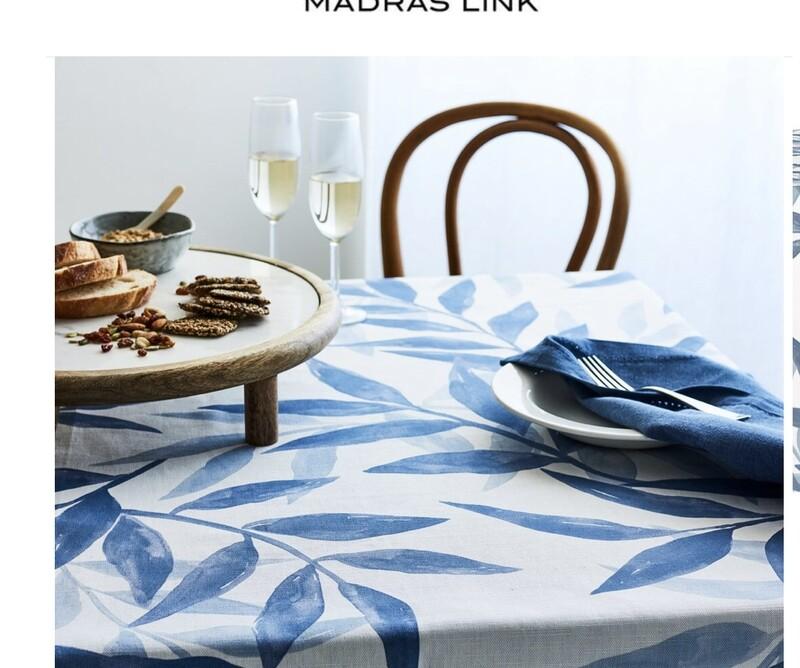 MADRAS LINK - Sorrento Tablecloth 150x230cm
