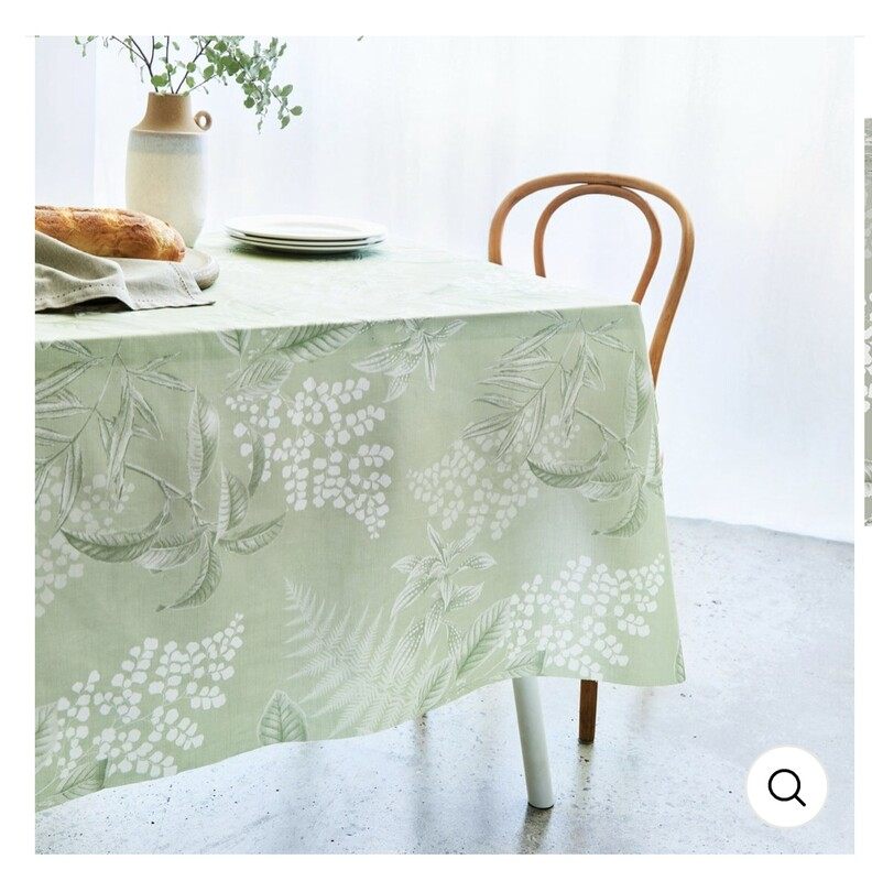 MADRAS LINK - Harlem Tablecloth 150x230cm