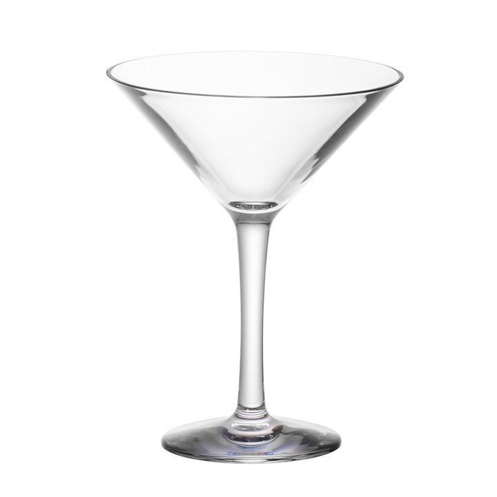 Strahl Polycarbonate Martini - 296ml