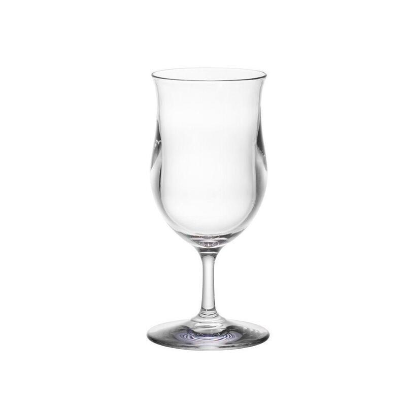 Strahl Polycarbonate Pina Colada/wine - 399ml