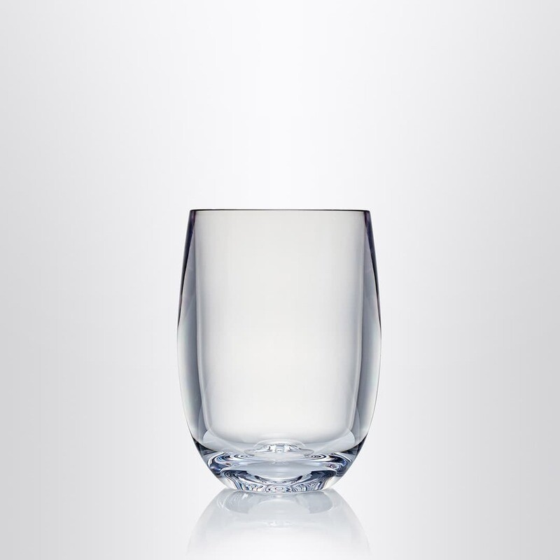 Strahl Polycarbonate Stemless Osteria Tumbler 384ml