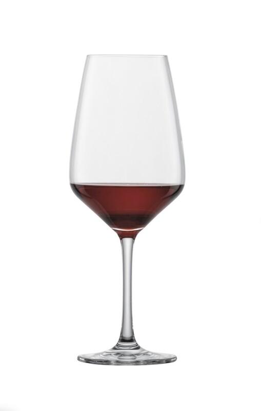 Schott Zwiesel Taste Red Wine Glass 497 ml