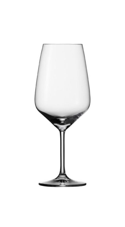Schott Zwiesel- Taste Bordeaux Glass 656 ml