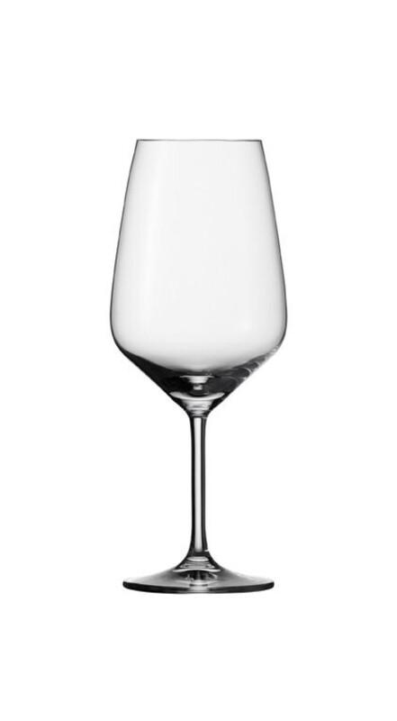 Schott Zwiesel Taste Bordeaux Glass 656 ml