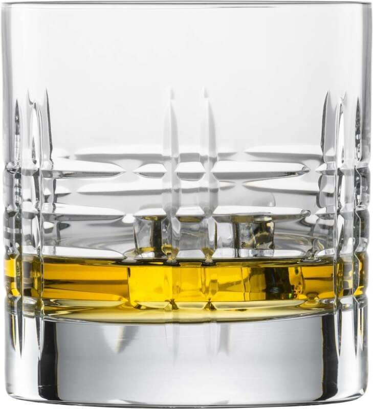 Schott Zwiesel Double Old Fashioned Whisky Glass Basic Bar Classic 396ml