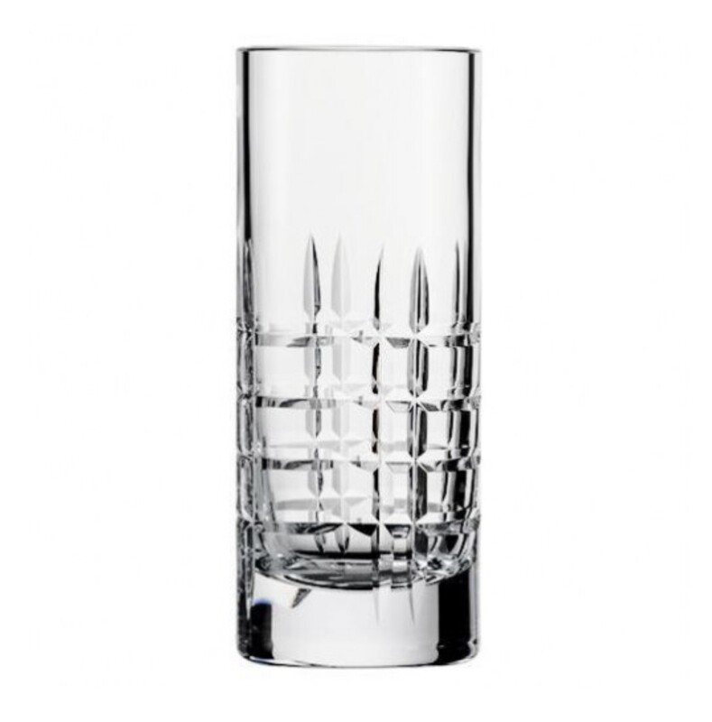 Schott Zwiesel Longdrink Glass Basic Bar Classic 311ml