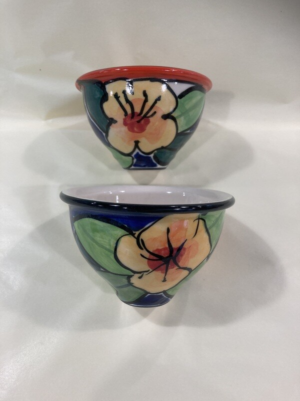 MARY LOU PITTARD - Olive Bowl 11cm(D)/7cm (H)