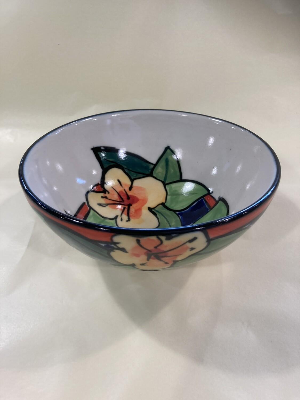 MARY LOU PITTARD - Soup Bowl 17.5cm(D)/7cm(H)