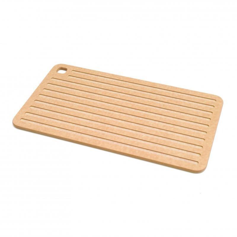 Epicurean Grooved Bread Board