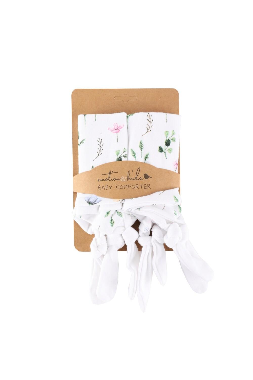 EMOTION & KIDS-Fleur 2 Pack Comforter Set