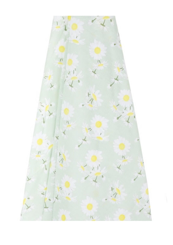 EMOTION & KIDS - Daisy Muslin Wrap (140x120cm)