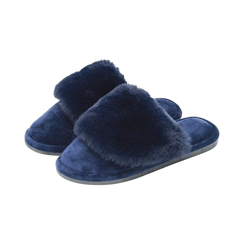 Annabel Trends Slipper Cosy Luxe