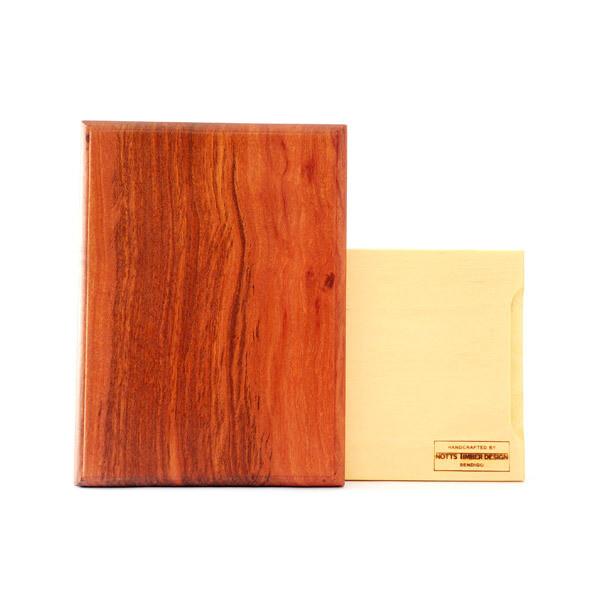 Notts Timber Design Chopping Board