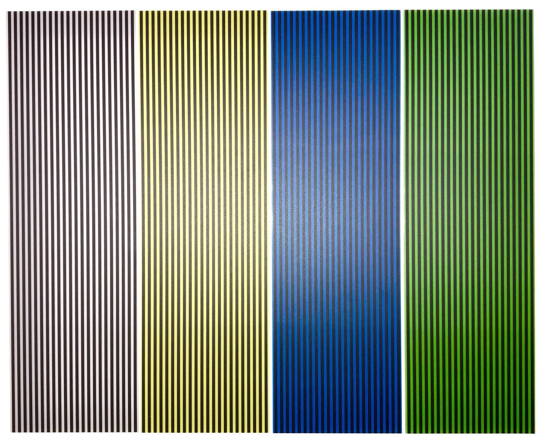 "18"" Polycarbonate Stripe Lens"