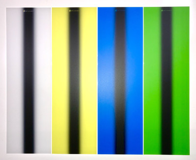 "18"" Polycarbonate Fog Lens"