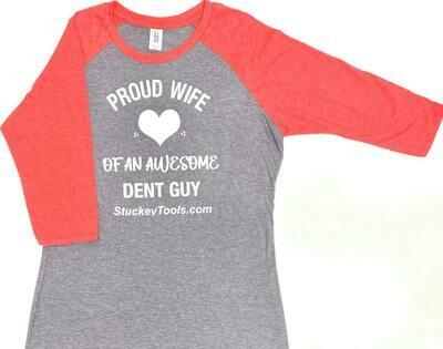 T-Shirt Proud Wife