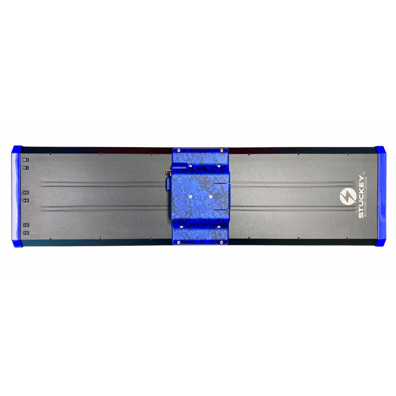 Blue Camo XL Gamma Light