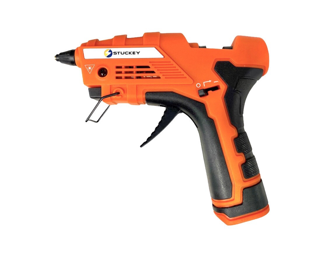 Butane Cordless Glue Gun