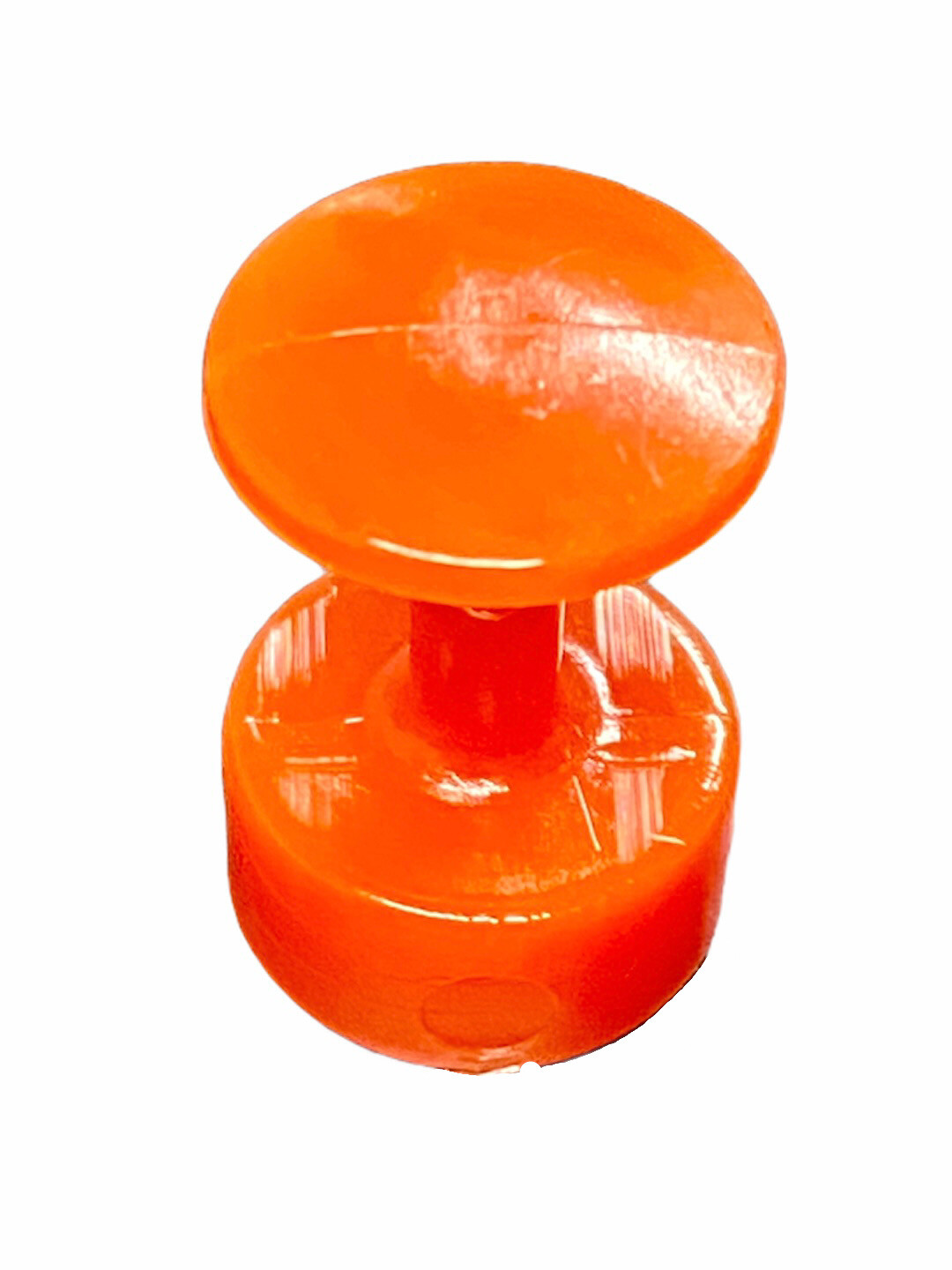 13mm Domed Hot Sauce Glue Tabs