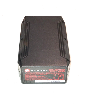 XL Battery & Charger