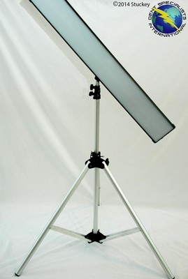 Tripod Hail Light Stand