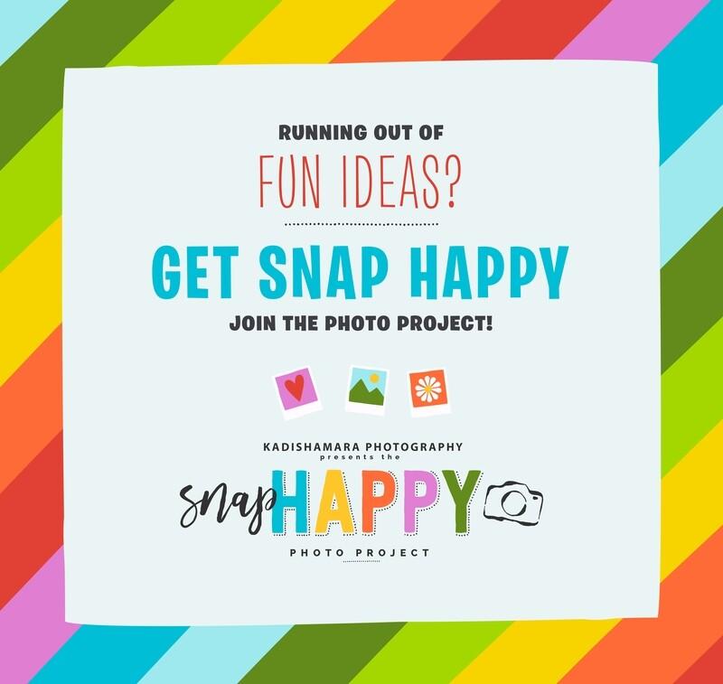 Kadishamara Snap Happy Photo Project March 2020