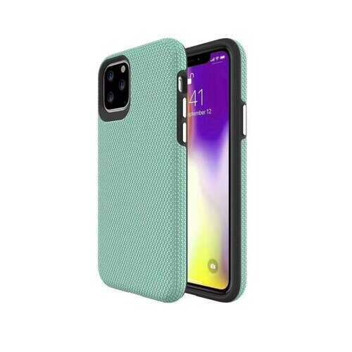 Simple And Stylish Apple iPhone 11 Case -Color: TEAL, Size: IPHONE 11 PRO