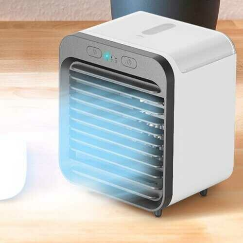 Keep It Cool Mini Personal Air Cooler - Color: BLACK