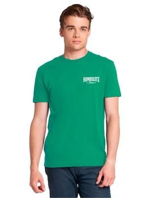 Humboldt's Finest Cotton T-Shirt