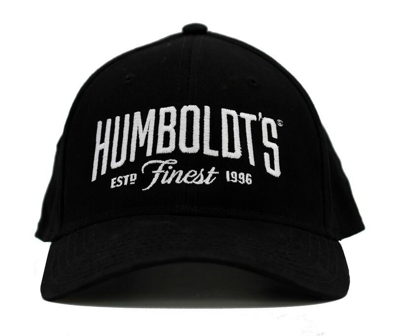 Humboldt's Finest Cap