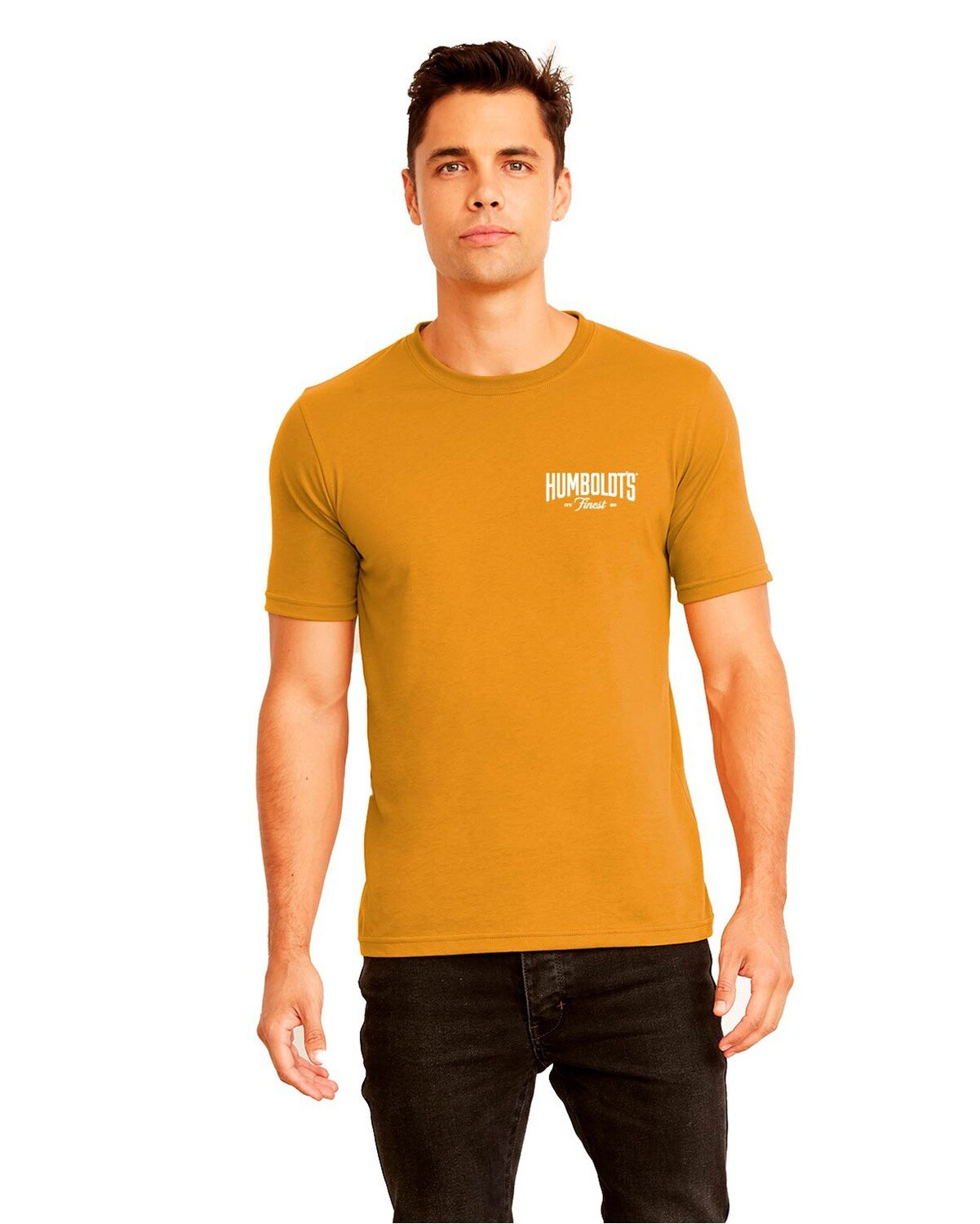 Humboldt's Finest 100% Cotton T-Shirt