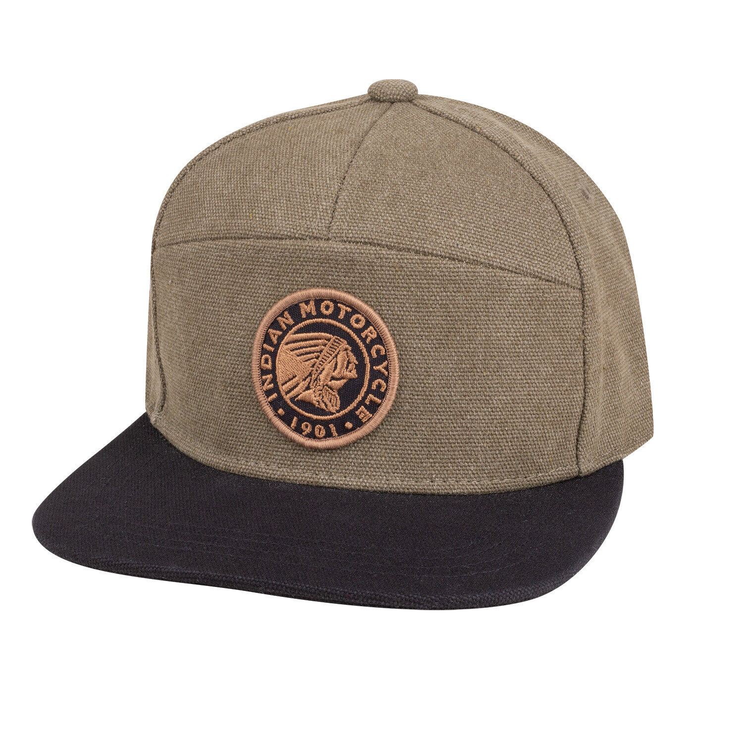 Icon Logo Hat