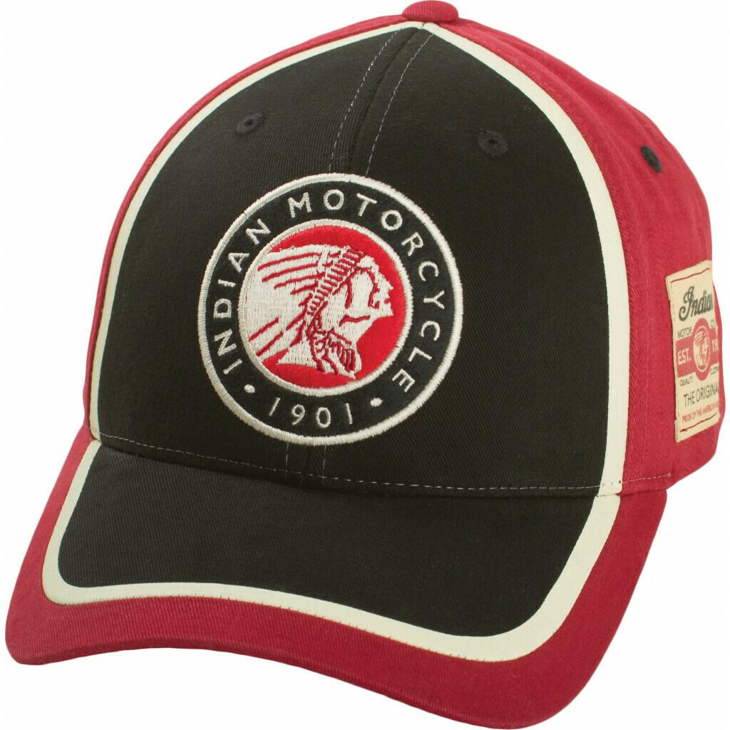 CIRCLE PATCH HAT
