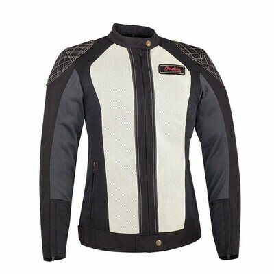 DRIFTER MESH JACKET WOMEN
