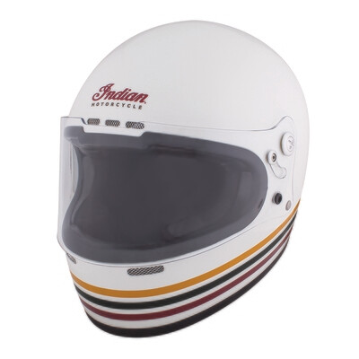 RETRO FULL FACE HELMET
