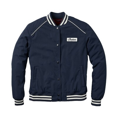 RETRO BOMBER JACKET WOMEN