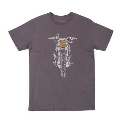 HEADLIGHT TEE