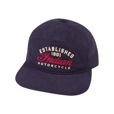 ESTABLISHED HAT