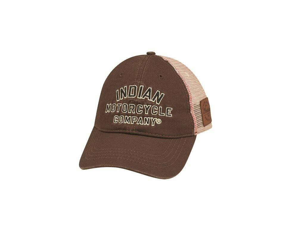 IMC TRUCKER HAT