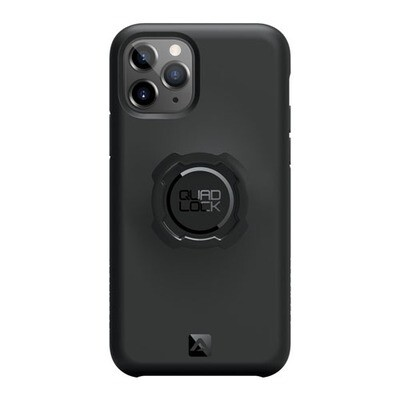 QUAD LOCK HÜLLE- iPHONE 11 PRO