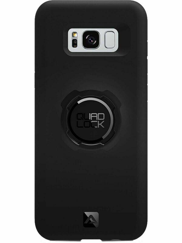 QUAD LOCK HÜLLE- SAMSUNG GALAXY S8 PLUS