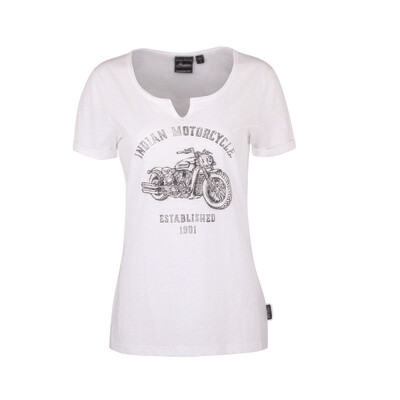 WOMENS SCOUT TEE